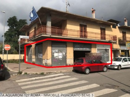 Fig 1 - Fig 1 - Lotto: Negozio interno B, pian...