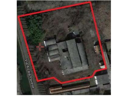 Fig 1 - Fig 1 - Complesso immobiliare artigian...