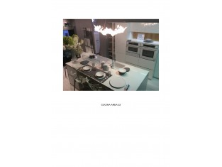 Fig 1 - Fig 1 - Lotto: Cucina Area 22, Bianche...