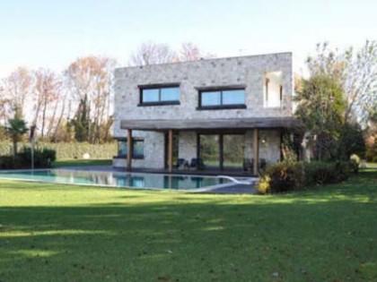 Fig 1 - Fig 1 - Lotto: Villa con area e piscin...