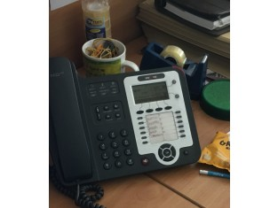 Fig 1 - Fig 1 - Lotto: Sistema telefonico Voip...