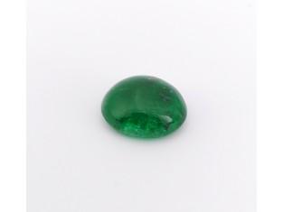 Fig 1 - Fig 1 - Sm02 smeraldo cabochon peso ct...