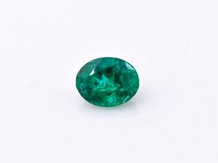 Fig 1 - Fig 1 - Sm12 smeraldo ovale peso ct 1,...