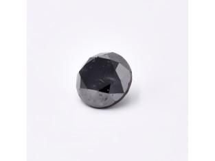 Fig 1 - Fig 1 - Dn 20 diamante nero peso ct 1,...