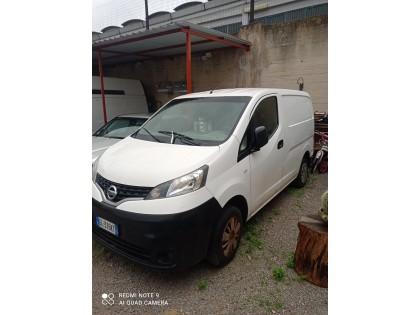 Fig 1 - Fig 1 - furgone Nissan tg EL316 KT for...