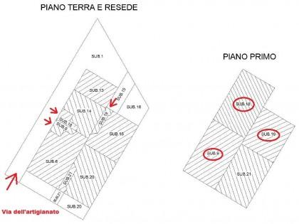 Fig 1 - Fig 1 - LOTTO 3 IN AVVISO DI VENDITA L...