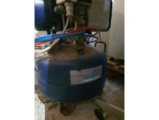 Fig 1 - Fig 1 - Art. 1 Compressore marca Durr...
