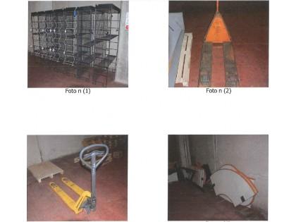 Fig 1 - Fig 1 - 1Struttura metallica da espos...