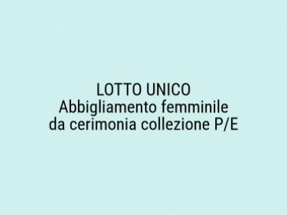 Fig 1 - Fig 1 - Capi di abbigliamento femminil...