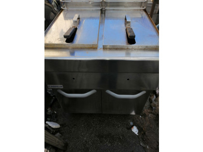 Fig 1 - Fig 1 - 1 friggitrice modular, n. 1 la...