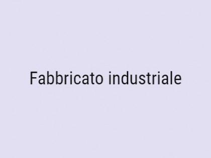 Fig 1 - Fig 1 - LOTTO N 4: FABBRICATO INDUSTRI...