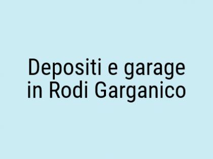 Fig 1 - Fig 1 - Nel comune di Rodi Garganico (...