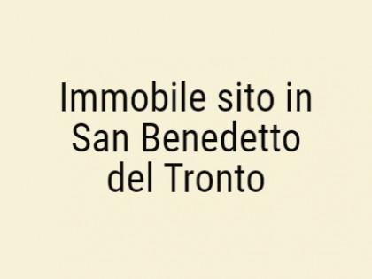 Fig 1 - Fig 1 - Immobile sito in San Benedetto...