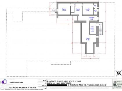 Fig 1 - Fig 1 - Lotto: piena proprietà su area...
