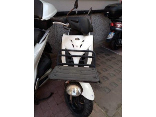 Fig 1 - Fig 1 - MOTOCICLO AGILITY CARRY 50 SPR...
