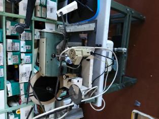 Fig 1 - Fig 1 - Lotto: macchina da cucire line...
