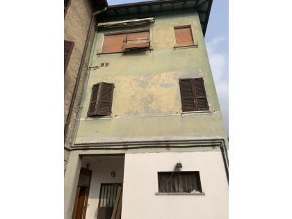 Fig 1 - Fig 1 - Appartamento al piano primo co...
