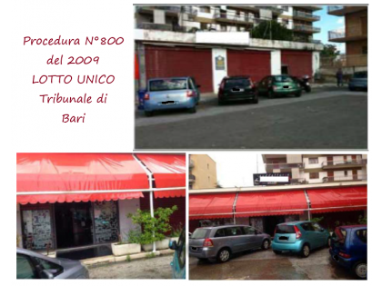 Fig 1 - Fig 1 - Locale commerciale piano terra...