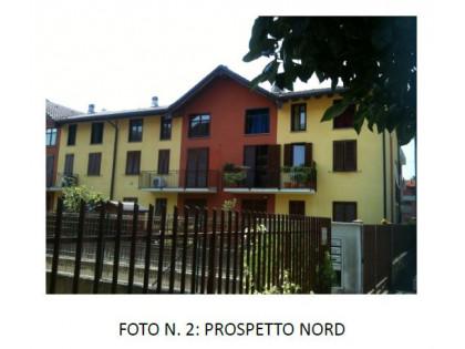 Fig 1 - Fig 1 - LOTTO 1: Appartamento al Rusti...