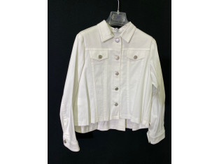 Fig 1 - Fig 1 - LOTTO 107 - CAMICIA BIANCA DA...