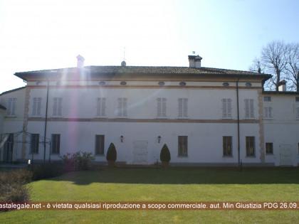 Fig 1 - Fig 1 - Villa di pregio, Antico cascin...
