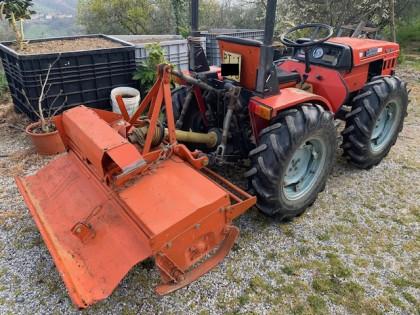 Fig 1 - Fig 1 - trattrice agricola carraro tig...