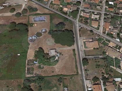 Fig 1 - Fig 1 - Complesso Immobiliare con Terr...