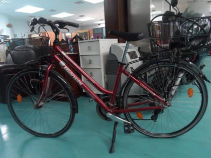 Fig 1 - Fig 1 - Bicicletta da donna mod. Bianc...