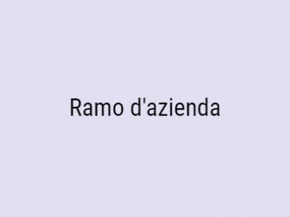 Fig 1 - Fig 1 - VENDITA RAMO DI AZIENDA AVENTE...