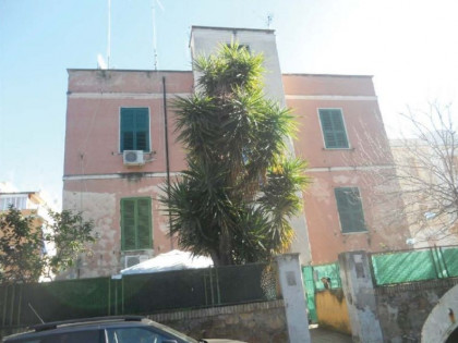Fig 1 - Fig 1 - Appartamento sito in Roma – Vi...