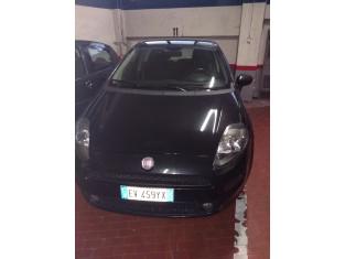 Fig 1 - Fig 1 - AUTOVETTURA FIAT PUNTO TARGA E...