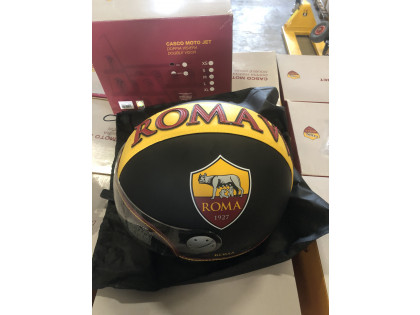 Fig 1 - Fig 1 - STOCK CASCHI AS ROMA UFFICIALI...