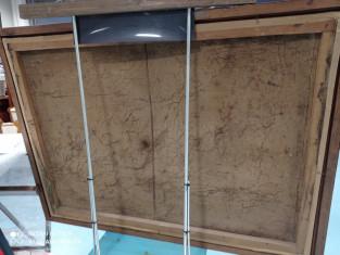 Fig 1 - Fig 1 - Paesaggio inizio 1800 raffigur...