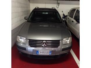 Fig 1 - Fig 1 - AUTOVETTURA VW PASSAT TARGA CH...