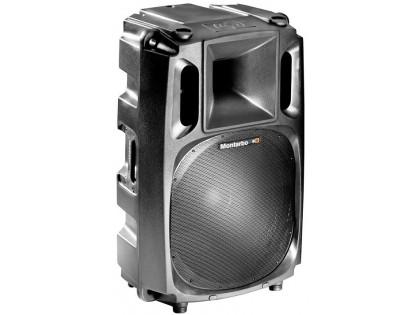 Fig 1 - Fig 1 - diffusore acustico marca Monta...