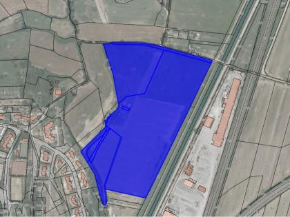 Fig 1 - Fig 1 - CHIUSI - Terreni agricoli siti...