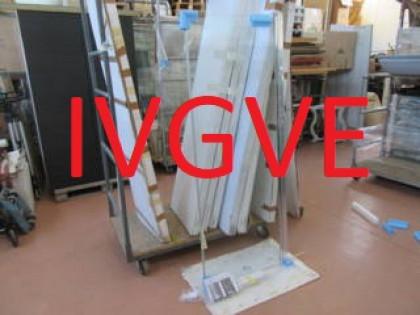 Fig 1 - Fig 1 - 41/18- lotto di 09 porte-box d...