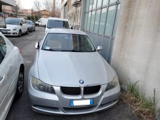 Fig 1 - Fig 1 - Autovettura BMW 320D