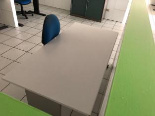 Fig 1 - Fig 2 - Arredamento per ufficio