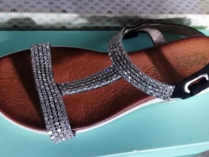 Fig 1 - Fig 1 - 15 sandali Biblos, ,n. 40 calz...