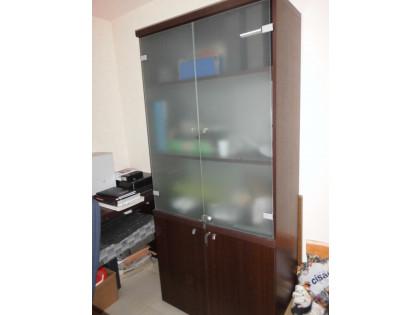 Fig 1 - Fig 1 - n. 2 mobili per ufficio formar...