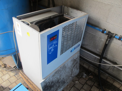 Fig 1 - Fig 2 -  6 - Compressori, essiccatori
