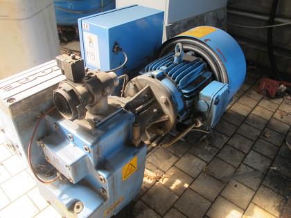 Fig 1 - Fig 3 -  6 - Compressori, essiccatori