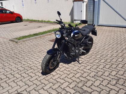 Fig 1 - Fig 2 - (Lotto n.2) - Motociclo marca...