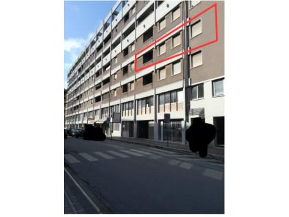 Fig 1 - Fig 1 - Appartamento situato al 2°pian...