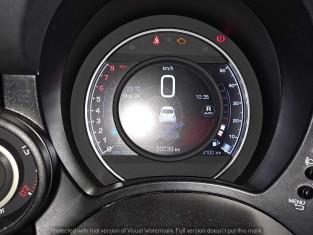 Fig 1 - Fig 2 - AUTOVETTURA FIAT 500 ABARTH 69...