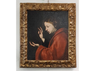 Fig 1 - Fig 1 - Dipinto San Giovanni Evangelis...