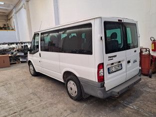 Fig 1 - Fig 1 - VEICOLO FORD TRANSIT TOURNEO T...