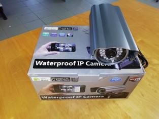 Fig 1 - Fig 1 - Modem+telecamere+radio ed altr...