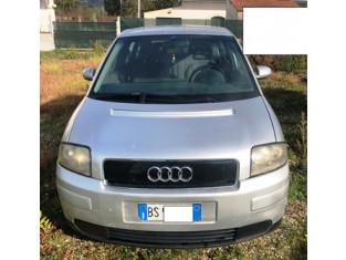 Fig 1 - Fig 1 - Autovettura Audi